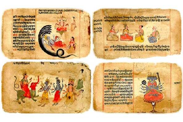 "Astrology ""ABC""s from Ancient Sanskrit Texts"