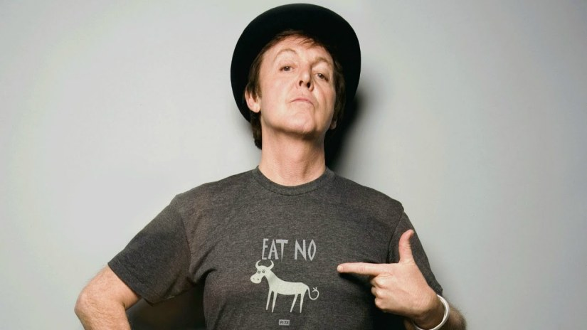Astrology of Wealth… Paul McCartney
