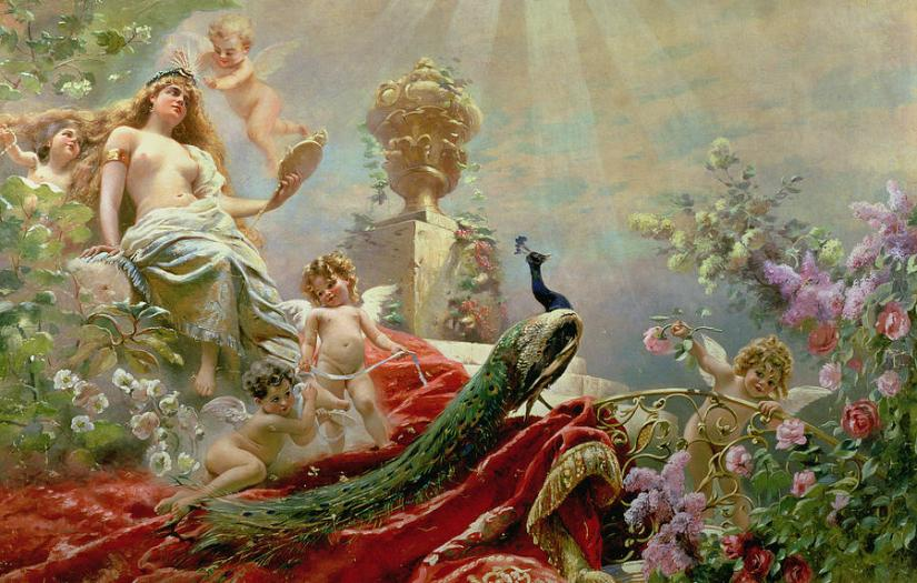 The Astrological Significance ofVenus