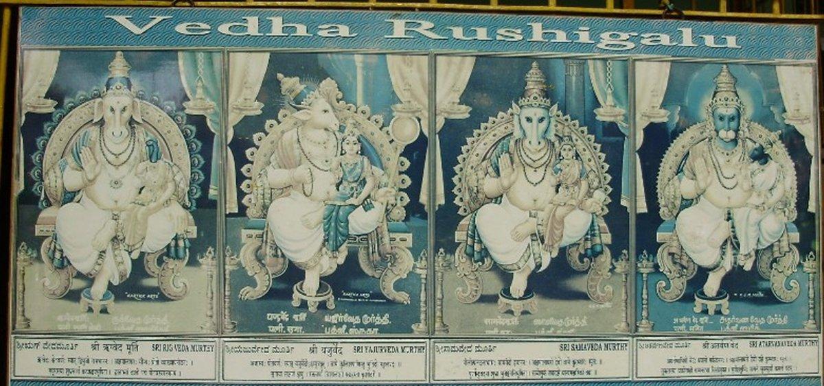 Magic Spells From Atharva Veda Vic Dicara S Astrology